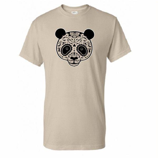 T-shirt Men/Homem Dead Panda - Tribalunion-tshirts