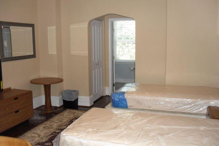 Double Occupancy Suite w/ Private Bath