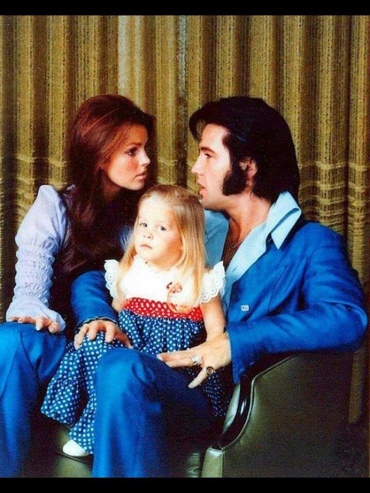 784 Best Elvis And Priscilla Images On Pinterest