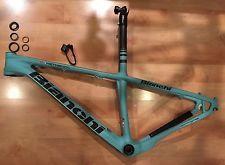 2015 Bianchi Methanol SL 29 Bicicleta de Montaña Cuadro + soporte…
