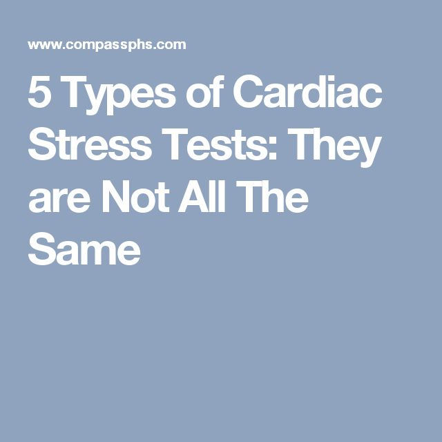 Treadmill Stress Test Negative: How Do Cardiac Stress Tests Work?