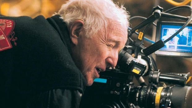 Haskell Wexler, 93, American film director and cinematographer (One Flew Over the Cuckoo's Nest, Medium Cool, Who's Afraid of Virginia Woolf?), Academy Award winner (1966