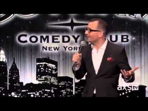 Nick Dipaolo   Stand Up Comedy   Live Gotham Comedy Club - http://comedyclubsnyc.xyz/2016/12/22/nick-dipaolo-stand-up-comedy-live-gotham-comedy-club-2/