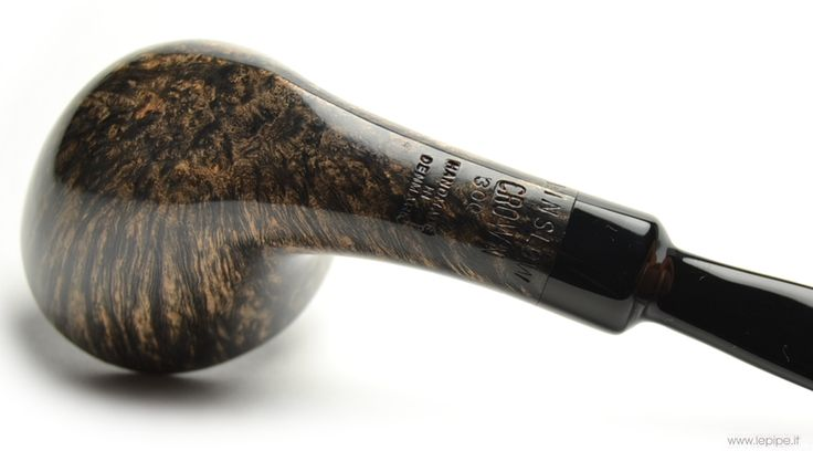 LePipe.it | WinslowPipes | Crown Free Hand 300 n. 23