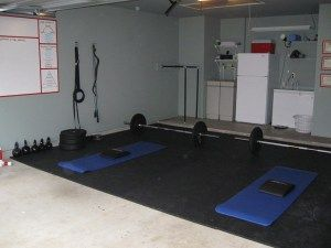 I Scour The Internet For Inspirational Garage Gym Photos Use Them To Find Great Ideas Your Own