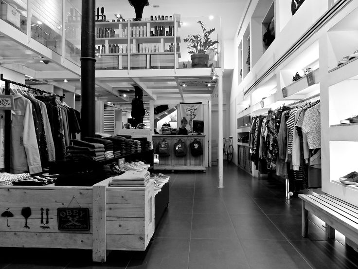 Treasures of Barcelona #1  I am talking some holidays in Barcelona these days and i want to share some of the treasures I believe this city has to offer! Beautiful Barcelona where I lived for 1o amazing years.  Store: The Room www.theroombarcelona.com  Street-wear store located in the center of Barcelona, with great items from Obey, Clae shoes, Puma, Lacoste, among many others. It's also a hairstyle salon! It´s worth a visit every time I am in town.