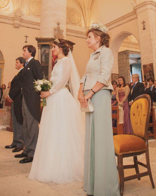 Protocolo y estilo: Tengo boda y soy la madrina o la madre de la novia | El Blog de SecretariaEvento