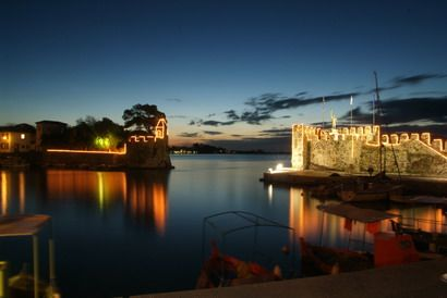 GREECE CHANNEL |  Nafpaktos, a wonderful town of amazing natural beauty. Take a look at the video below and you will be amazed by this Greek gem.