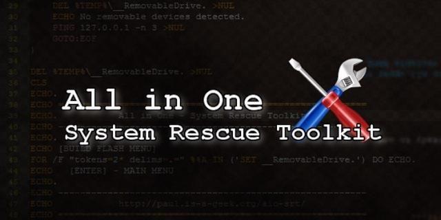 Dépannez votre PC avec cet outil tout-en-un gratuit conçu pour les gouverner tous