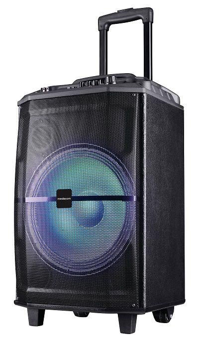 Speaker wireless Mediacom