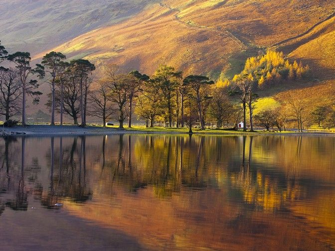 Lake District: οι λίμνες των ποιητών! (music video) | synoro news