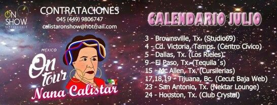 Pronto en Houston