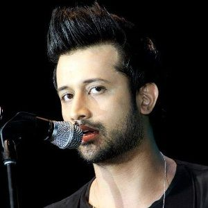 Atif Aslam (Pakistani, Singer) was born on 12-03-1983.  Get more info like birth place, age, birth sign, biography, family, relation & latest news etc.