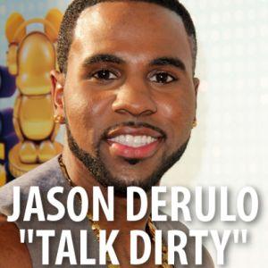 """Ellen: Jason Derulo Ellen Underwear & """"Talk Dirty"""" Performance"""
