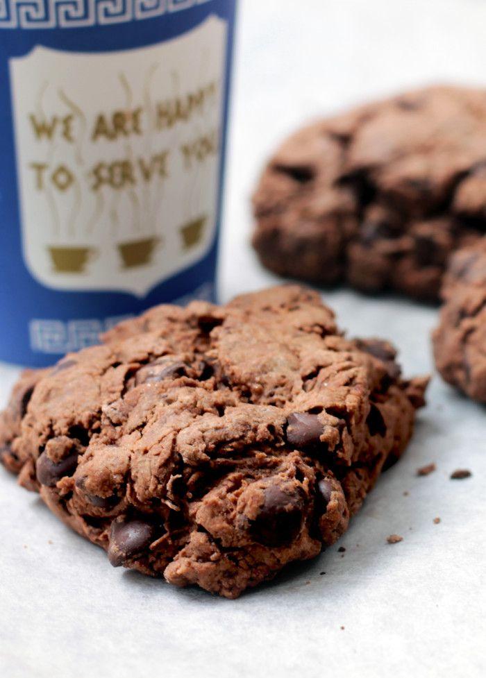 ... Scone Recipes, Chocolate Chips, Chocolates Chips, Vegans Mocha, Mocha
