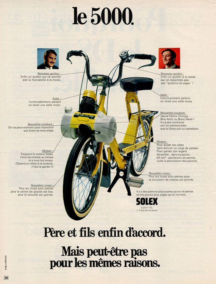 Best 20 mopeds ideas on pinterest for Garage moto courbevoie