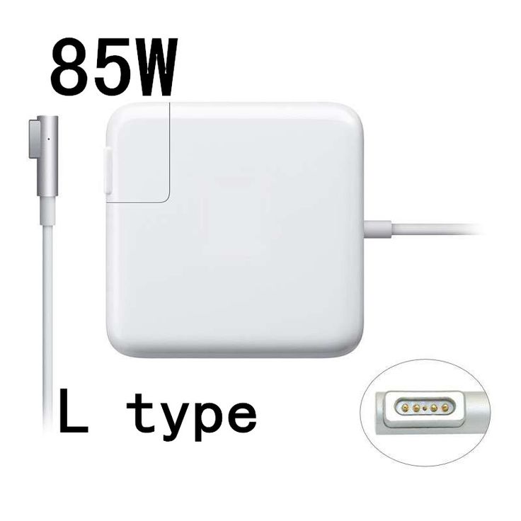 """New High Quality Replacement 85W MagSafe Power Adapter Charger For MacBook Pro 15""""17"""" A1150 A1151 A1172 A1260 A1281 A1286 A1290."""