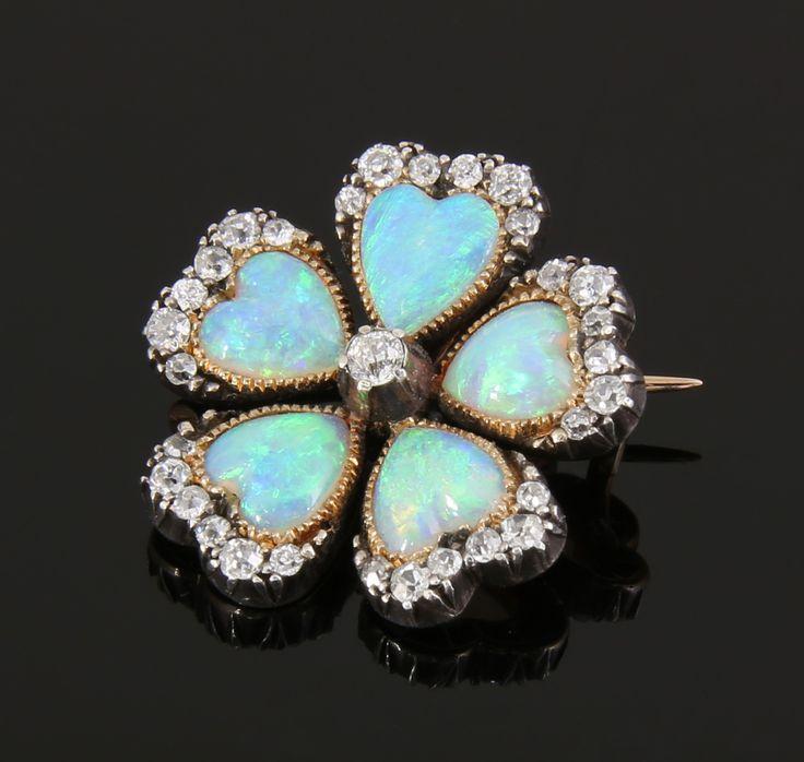 4862 Best Opal En Joyas Images On Pinterest Opal Opal