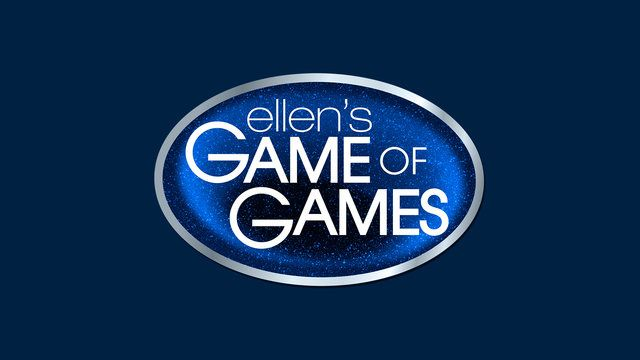 Coming soon to NBC. The one and only Ellen DeGeneres returns to primetime to host Ellen's Game of Games - an exciting new game show that's one big party!