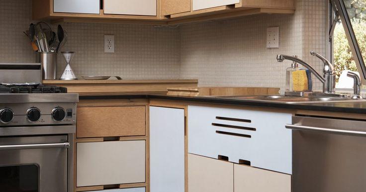 M s de 20 ideas incre bles sobre armarios de cocina de for Gabinete de almacenamiento para el dormitorio