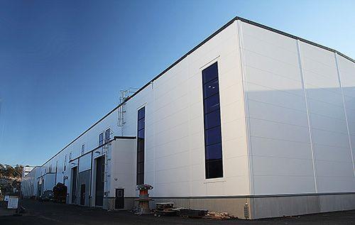 ABB Norra Fabriken