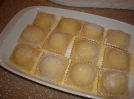 Ravioli Filling Recipes