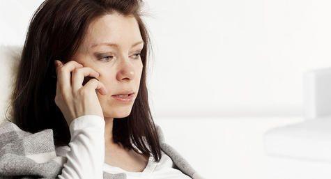 Pregnancy symptoms you should never ignore | BabyCenter