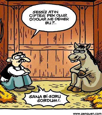 Karikatür komedi dram