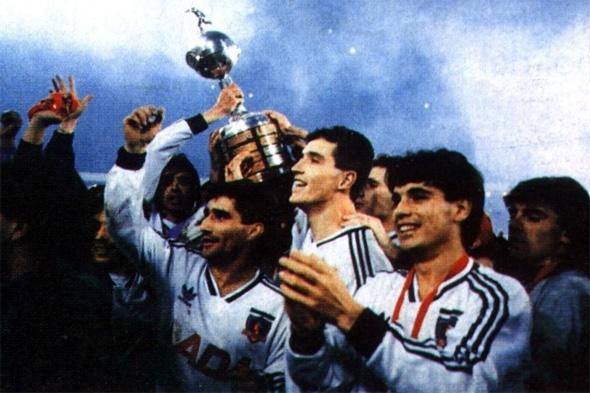 Libertadores 91'
