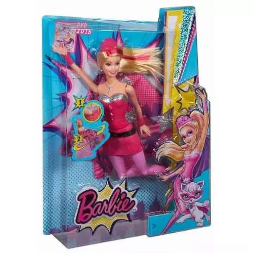 Barbie Super Princesa Jugueteria Bunny Toys - $ 1.199,99