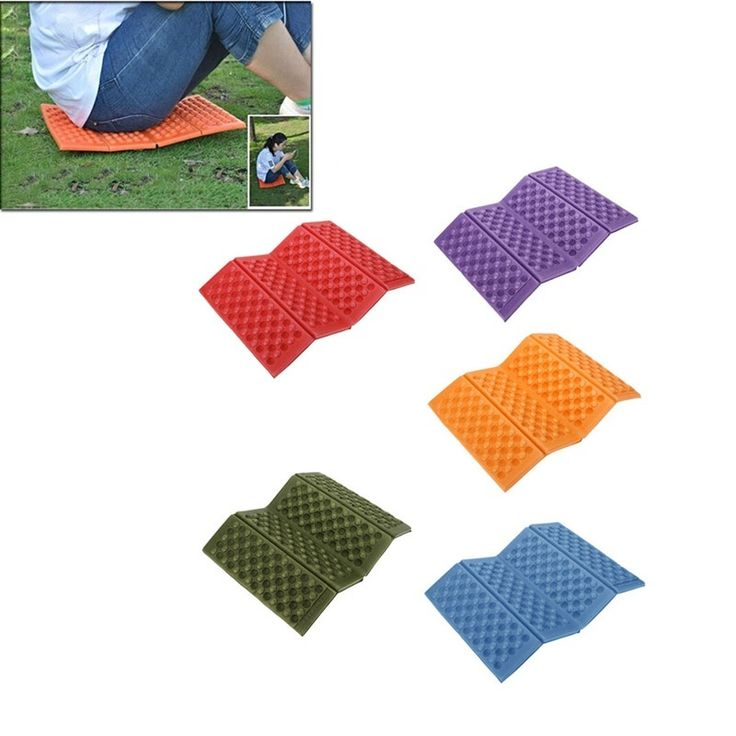 1 PC Foldable Folding Outdoor Camping Mat Seat Foam Cushion Portable Waterproof Chair Picnic Mat Pad 4 Colors   Tag a friend who would love this!   FREE Shipping Worldwide   Buy one here---> https://extraoutdoor.com/products/1-pc-foldable-folding-outdoor-camping-mat-seat-foam-cushion-portable-waterproof-chair-picnic-mat-pad-4-colors/