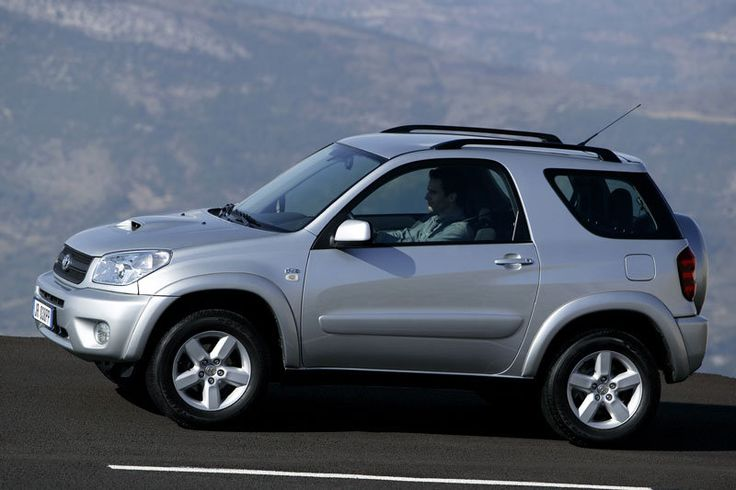 toyota rav4 2nd generation variant 2 just like my rides past and present pinterest
