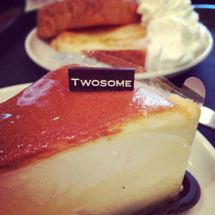 NY cheesecake @ Seoul