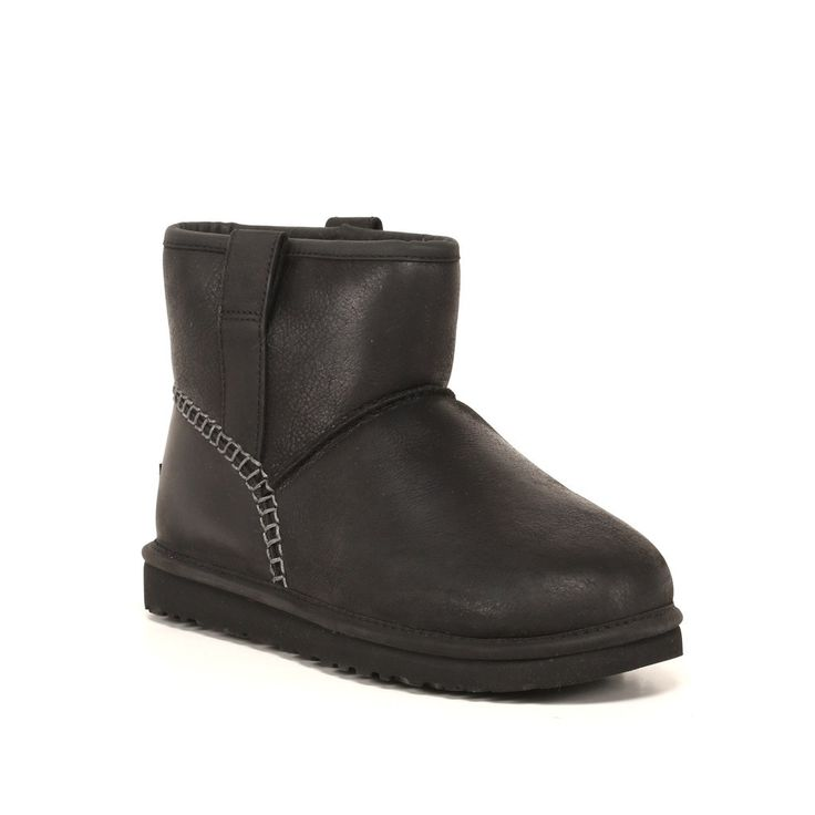 UGG Australia Men's Classic Mini Stitch
