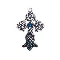 Amulet - Kříž královny GuinevryAmulet nalezení čistých citů, věrné a hluboké lásky.