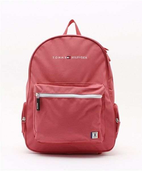 TOMMY HILFIGER(KIDS)(トミーヒルフィガー(キッズ))のALEX BACKPACK(バックパック/リュック)|ピンク