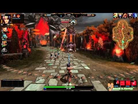 Win SMITE Xbox One BETA Codes | MOUSE n JOYPAD