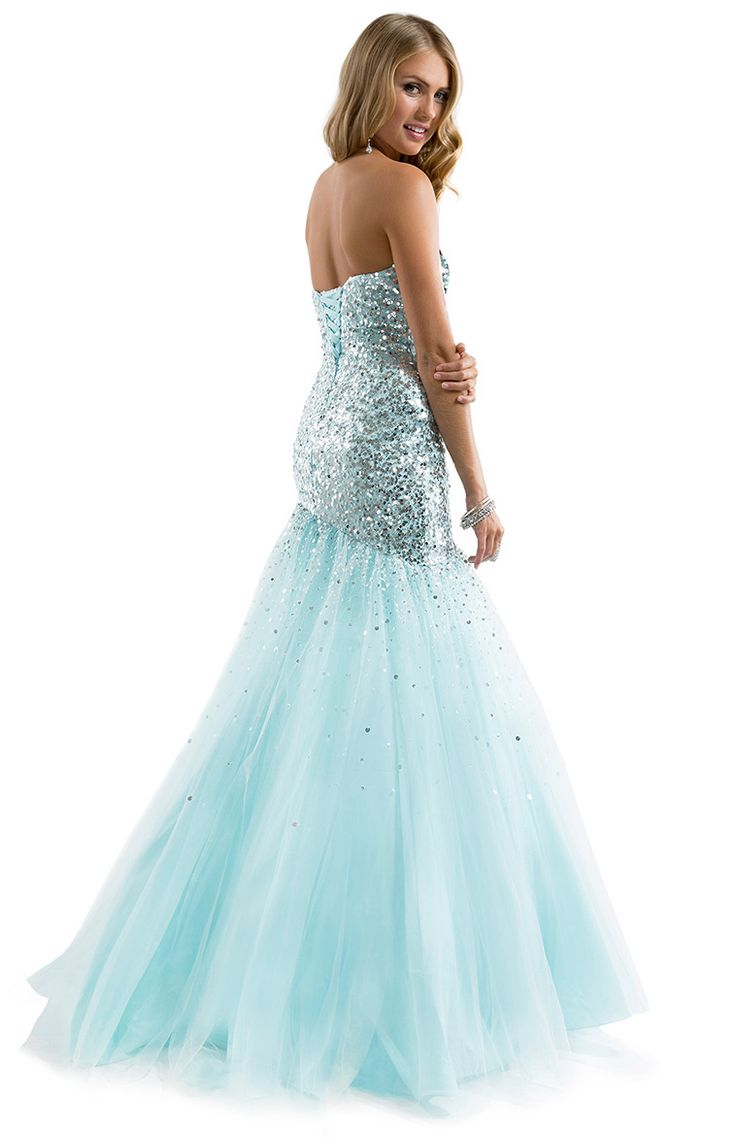 387 best Prom images on Pinterest | Party outfits, Classy dress ...