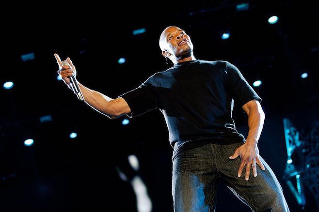 Dr. Dre Announces Compton: The Soundtrack, Explains Why Detox Never Came Out