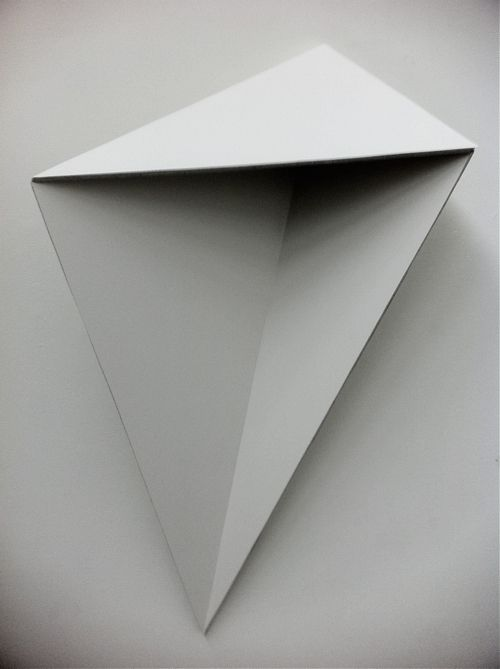 "Artspace — Greg Braun's ""Topographic Gypsum"" at Artspace"