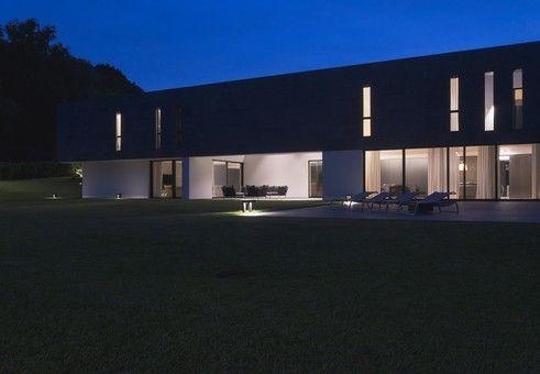 Studio Parisotto+Formenton - Project - Stone Villa in the Veneto countryside - Image-24