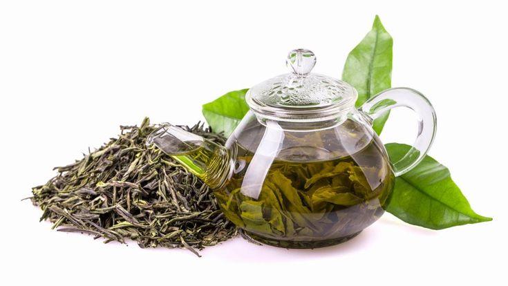 Полезный и вкусный дачный чай.