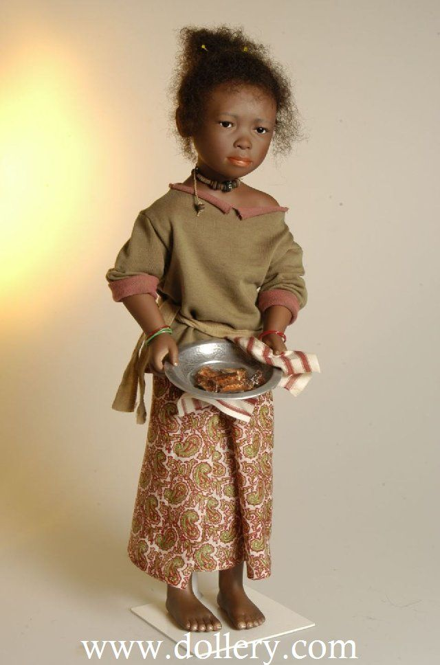 Dolls by Bets & Amy Van Boxel...Mahefa
