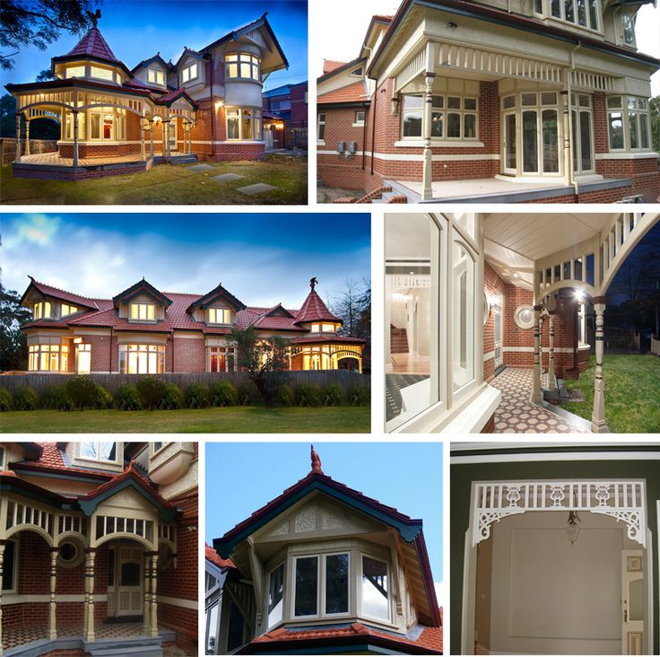 We worked with a prominent Essendon Builder to manufacture a range of custom exterior and interior components for a beautiful home that was built in Glen Iris, Victoria, including; Verandah Posts, Custom Curved Fretwork, Custom Gable Components, and Interior Fretwork.  Below are some photos of the home and the components we manufactured. More photos can be found in our Photo Gallery
