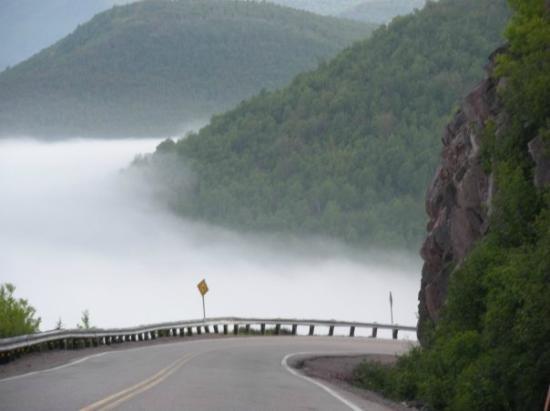 Cape Smoky, Cape Breton Highlands.  -CC