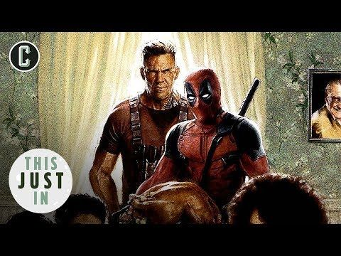 #VR #VRGames #Drone #Gaming First Deadpool 2 Poster Is a Family Affair vr videos #VrVideos https://datacracy.com/first-deadpool-2-poster-is-a-family-affair/