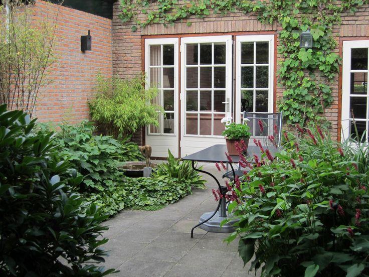 garden design for small gardens