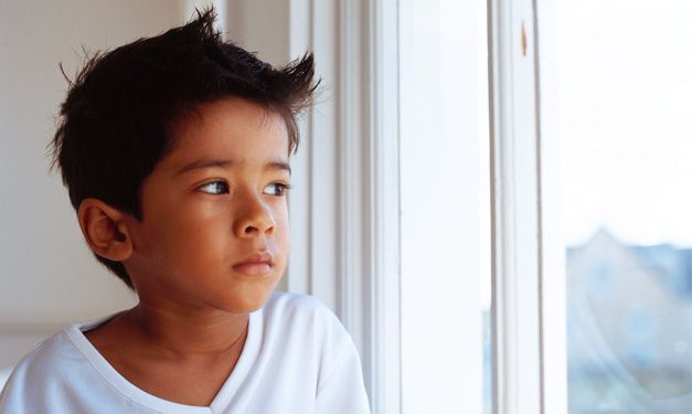 Kind alleen thuis vanaf welke leeftijd?