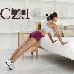 trening w domu CZI1