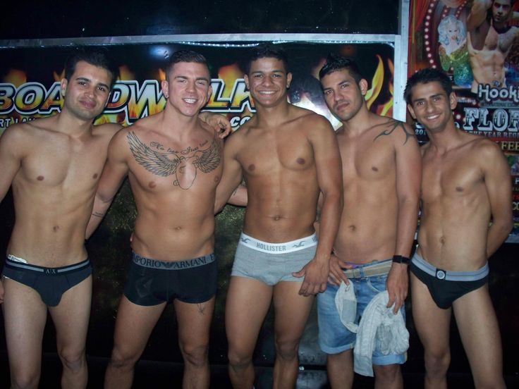 Gay bar fort lauderdale